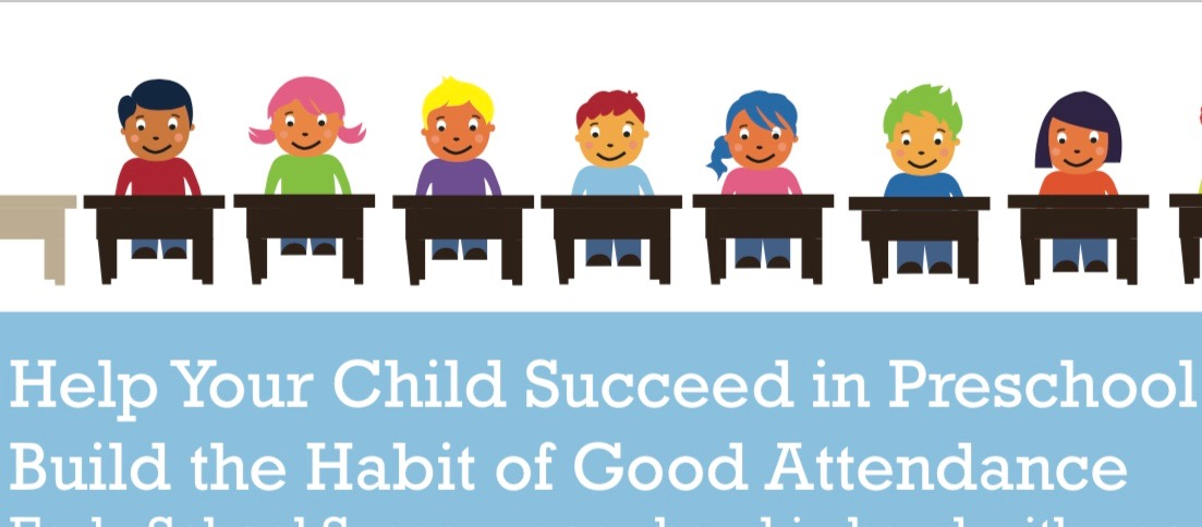 Build the Habit of Good Attendance