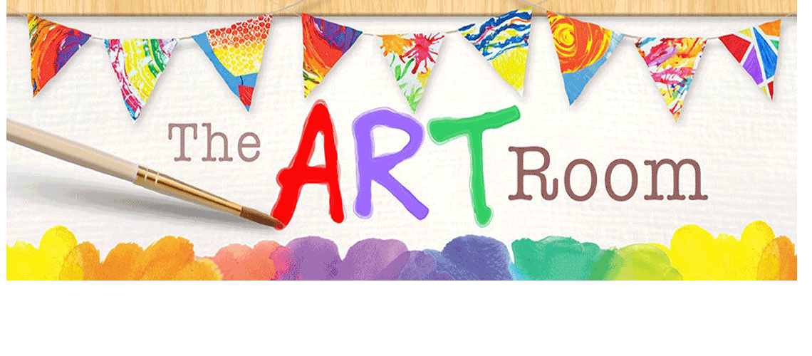New - The Art Room Site