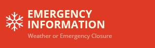 WSD Emergency Information