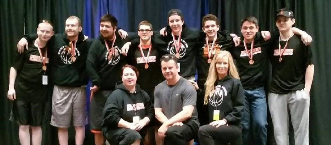 Unified Team Earns Bronze!