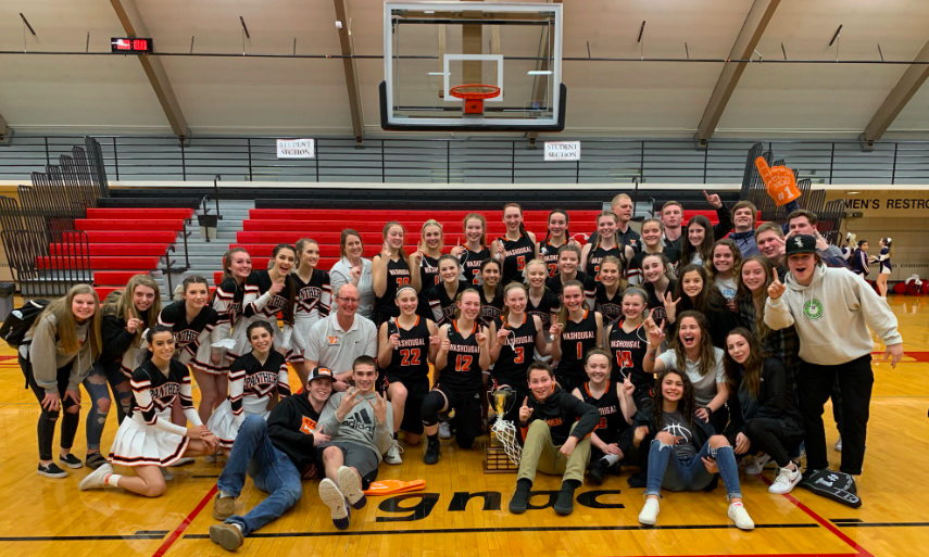 2019 District Champions and State-Bound