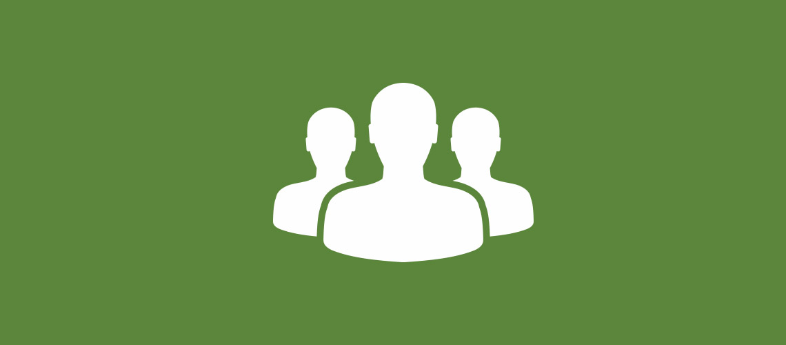 group / people icon