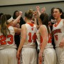 A fighting spirit helped the Washougal High School girls basketball team beat Mark Morris for the first time since joining the 2A Greater St. Helens League in 2007. The Panthers prevailed 55-47 Thursday to force a tie for first place in league.