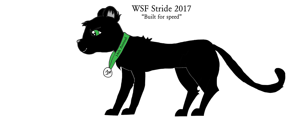 Washougal Schools Foundation STRIDE for Education 2017