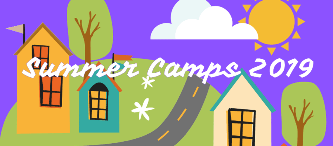 Community Education Has Summer Camps!